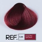 5.66 REF Colour - Интензивно червено светло кафяво - 100 ml