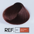 6.4 REF Colour - Тъмно медно русо - 100 ml