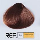 7.3 REF Colour - Златно русо - 100 ml