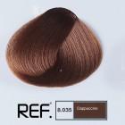 8.035 REF Colour - Капучино - 100 ml