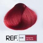 8.66 REF Colour - Интензивно червено светло русо - 100 ml