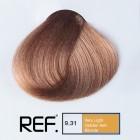 9.31 REF Colour - Много светло златно пепелно русо - 100 ml