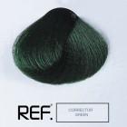 Green REF Colour - Зелен коректор - 100 ml
