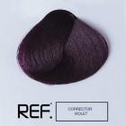 Violet REF Colour - Лилав коректор - 100 ml