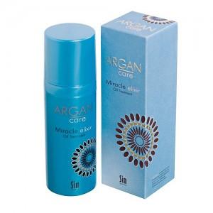 Miracle Elixir Oil Treatment - Елексир с арганово масло - 50 ml