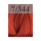 7/344 SensiDo - Интензивно оранжево червено - 60 ml