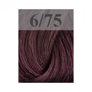 6/75 SensiDo - Тъмно кафяво пурпурно русо - 60 ml