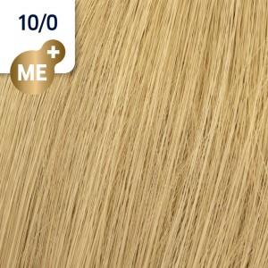 10/0 Wella Koleston Perfect - Най-светло русо - 60 ml