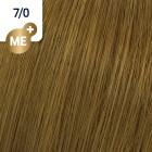 7/0 Wella Koleston Perfect - Средно русо - 60 ml