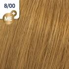 8/00 Wella Koleston Perfect - Светло натурално русо - 60 ml