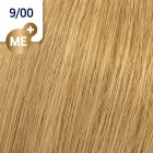 9/00 Wella Koleston Perfect - Много светло натурално русо - 60 ml