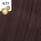 4/77 Wella Koleston Perfect - Средно-кафяво кафяво интензивно - 60 ml