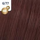 6/77 Wella Koleston Perfect - Tъмно-русо кафяво интензивно - 60 ml