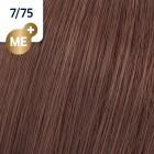 7/75 Wella Koleston Perfect - Средно-русо кафяво-махагон - 60 ml
