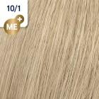 10/1 Wella Koleston Perfect - Най-светло русо пепелно - 60 ml