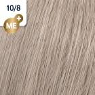 10/8 Wella Koleston Perfect - Най-светло русо перлено - 60 ml