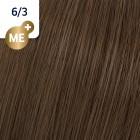 6/3 Wella Koleston Perfect - Тъмно-русо златисто - 60 ml