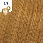 9/3 Wella Koleston Perfect - Много светло-русо златисто - 60 ml