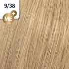 9/38 Wella Koleston Perfect - Много светло-русо пепелно перлено - 60 ml