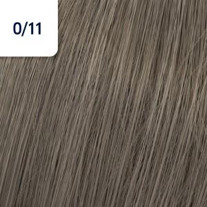 0/11 Wella Koleston Perfect - Пепелно - 60 ml