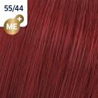 55/44 Wella Koleston Perfect - Интензивно светло-кафяво интензивно-червено - 60 ml