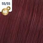 55/55 Wella Koleston Perfect - Интензивно светло-кафяво интензивен махагон - 60 ml