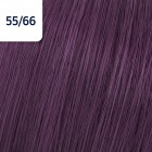 55/66 Wella Koleston Perfect - Интензивно светло-кафяво интензивно виолетово - 60 ml