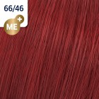 66/46 Wella Koleston Perfect - Интензивно тъмно-русо червено-виолетово - 60 ml