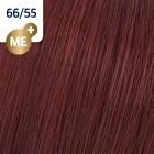 66/55 Wella Koleston Perfect - Интензивно тъмно-русо интензивен махагон - 60 ml