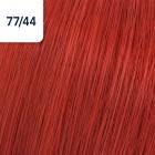 77/44 Wella Koleston Perfect - Интензивно средно-русо интензивно червено - 60 ml