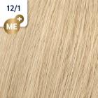 12/1 Wella Koleston Perfect - Специално русо пепелно - 60 ml