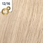 12/16 Wella Koleston Perfect - Специално русо пепелно виолетово - 60 ml