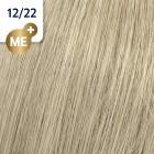 12/22 Wella Koleston Perfect - Специално русо интензивно матово - 60 ml