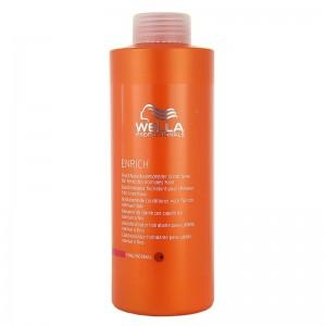 Enrich - Балсам за изтощена фина до нормална коса - 1000 ml