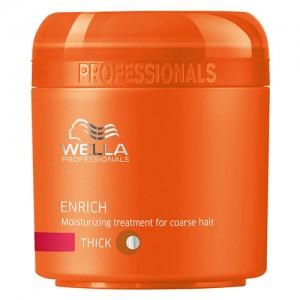Enrich - Подхранваща маска за суха и изтощена коса - 150 ml
