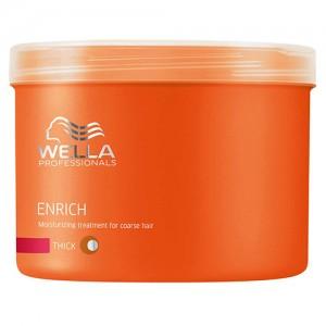 Enrich - Подхранваща маска за суха и изтощена коса - 500 ml